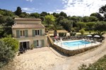 83.125 Pool villa in Ollioules (1/46)